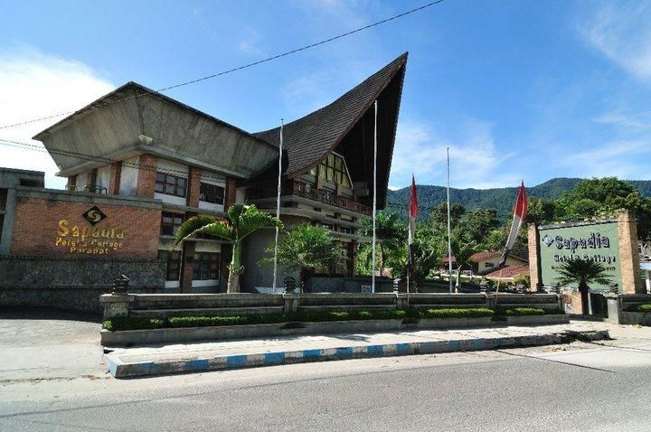 Sapadia Hotel and Cottage Parapat, Simalungun
