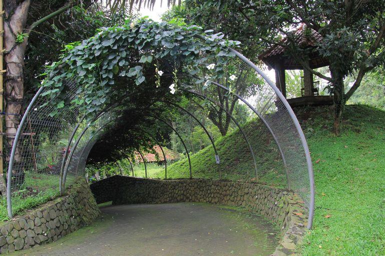 CICO Resort (Cottage & Convention), Bogor