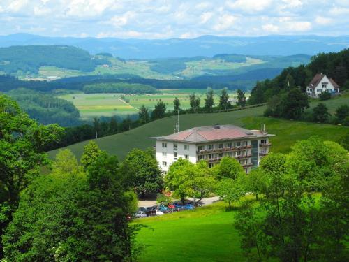 Bad Ramsach Quellhotel, Sissach
