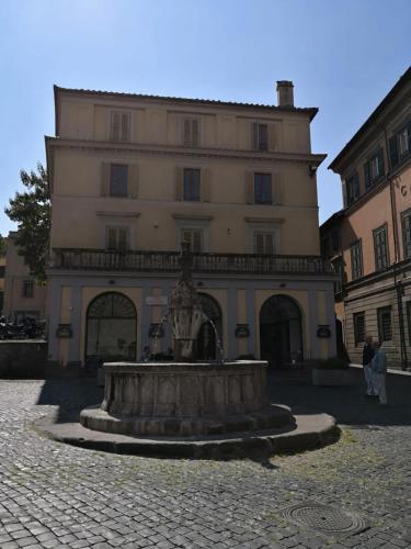 B&B Il Viterbino, Viterbo
