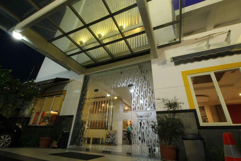 Dewanti Hotel Cirebon, Cirebon