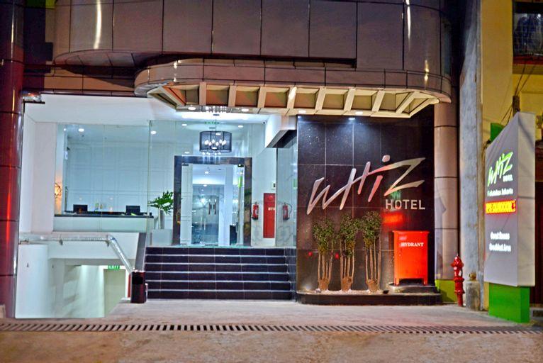 Whiz Hotel Falatehan Jakarta, Jakarta Selatan