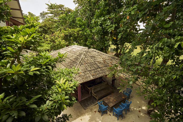 Wisma Dermaga Resort Pulau Pramuka, Thousand Islands