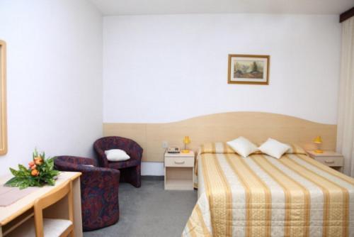 Hotel La Rondine, Venezia