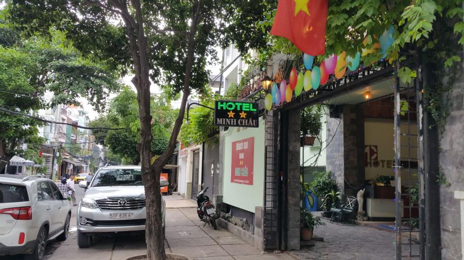 Minh Chau Hotel, Quận 10