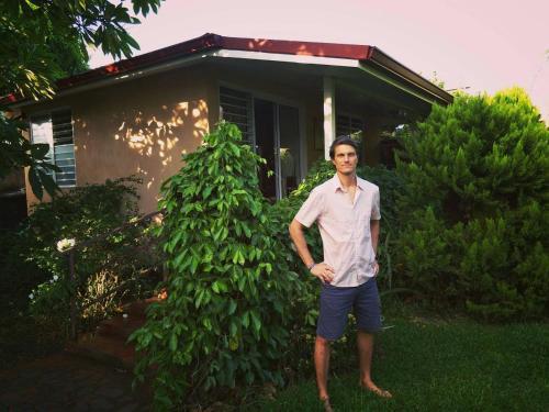 Tahiti Garden Bungalow,