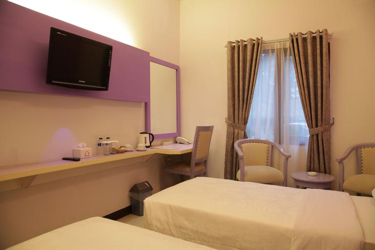 New Ayuda Hotel Bogor, Bogor