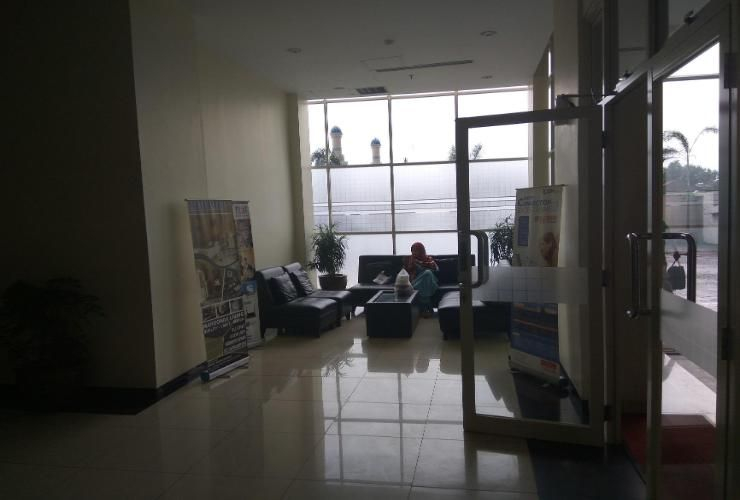 DSR Apartment Margonda Residence 3, Depok