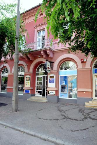 Piros Arany Panzio Kalocsa, Kalocsa