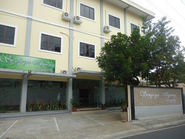 Senjoyo Agung Guest House, Salatiga