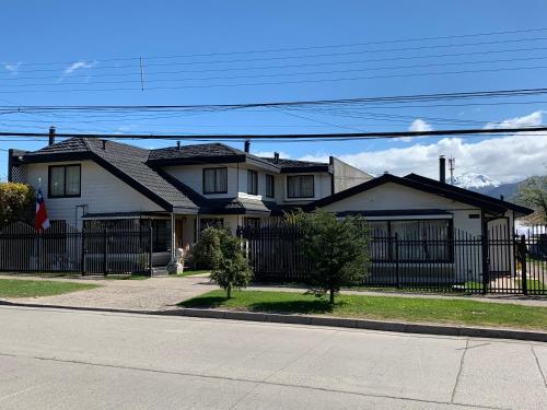 Hostal Espanol Coyhaique, Coihaique