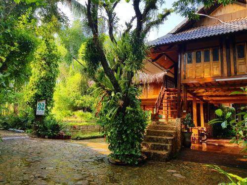 Mai Chau Home, Mai Châu
