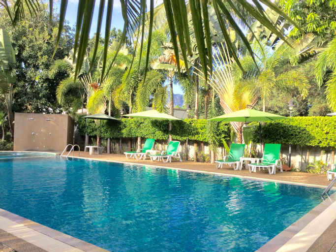 Thip Residence Boutique Hotel, Muang Krabi