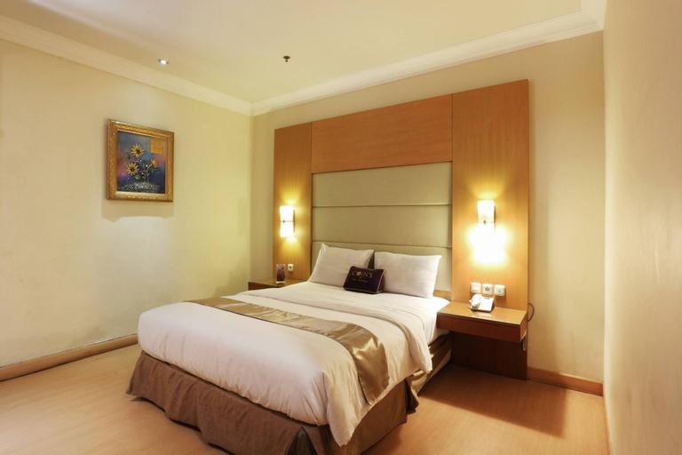 Coins Hotel Jakarta, North Jakarta