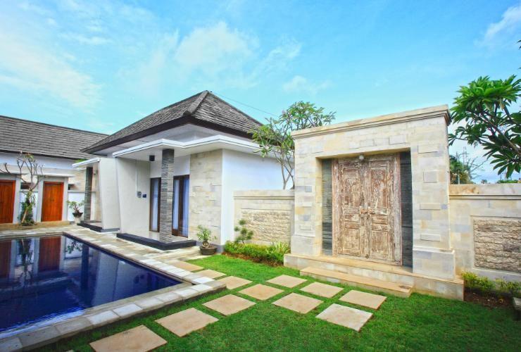 Kubu Nyoman Villas, Denpasar