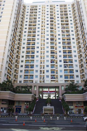 APARTMENT AT MALL OF INDONESIA Kelapa Gading, North Jakarta