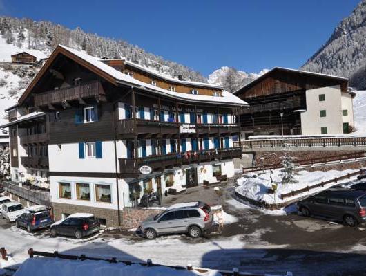 Kristiania Small Dolomites Hotel, Bolzano
