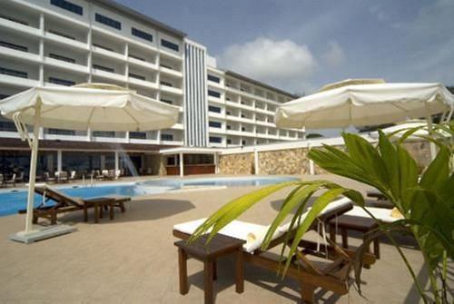 Golden Tulip Hotel  Kumasi City, Kumasi
