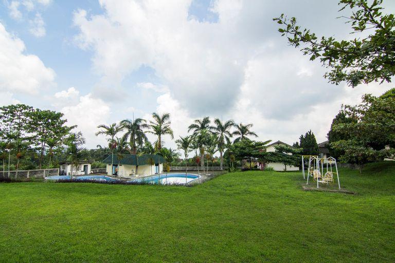 The Bandungan Hotel & Convention, Semarang