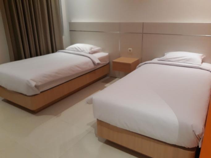KR Hotel Palembang, Palembang