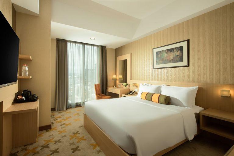 Hotel CHANTI Managed by TENTREM Hotel Management, Semarang