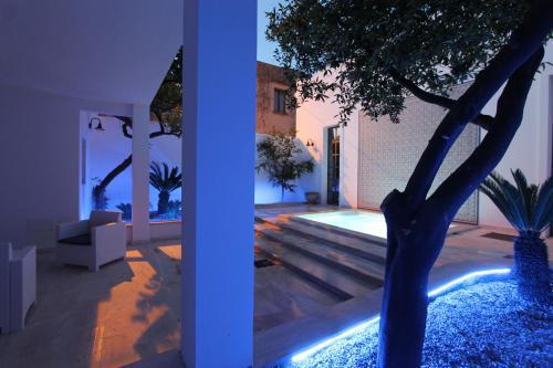 La Casa Del Mercante, Lecce
