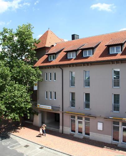 Szent Gellert Hostel, Székesfehérvár
