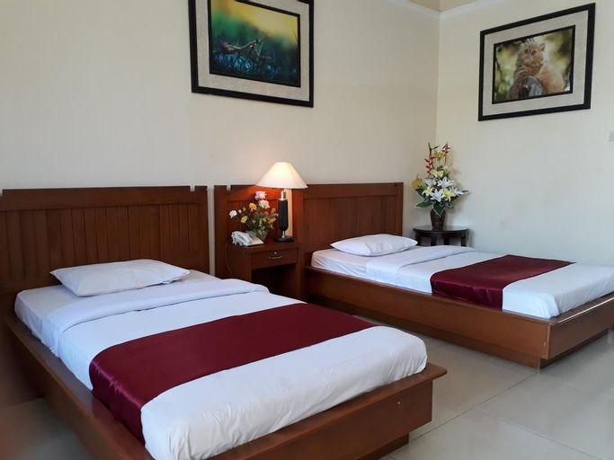 Hotel Mustika Tuban, Tuban