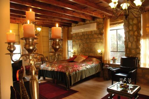 Beit Shalom Historical boutique Hotel, Marjaayoun