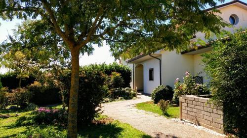Casa Vacanze Al Melograno, Viterbo