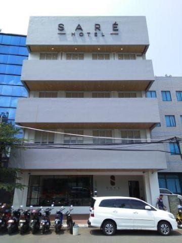 Sare Hotel Jakarta, Jakarta Selatan