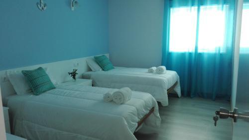 Cabedelo Seaside GuestHouse, Viana do Castelo