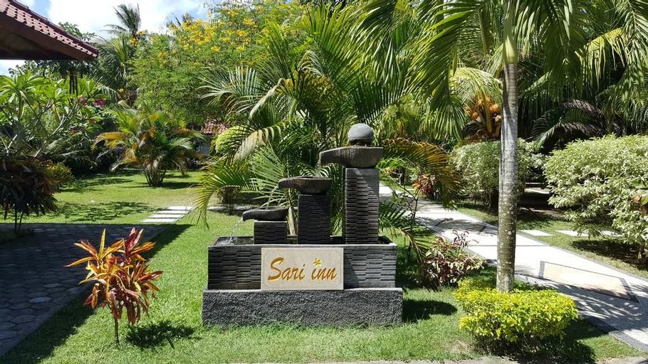 Sari Inn Lombok, Lombok
