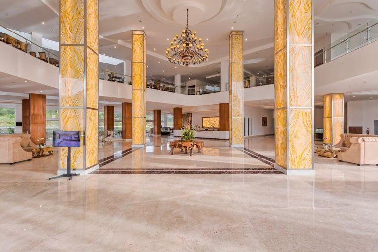 Le Eminence Puncak Hotel Convention & Resort, Bogor