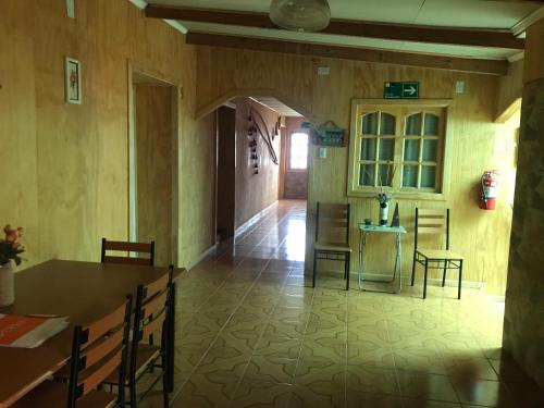 Residencial Casa Blanca, Choapa