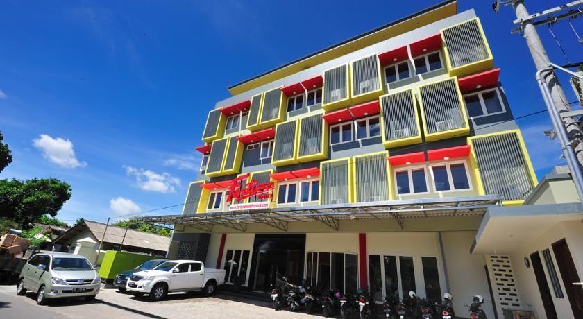 Fortune Hotel Mataram, Lombok