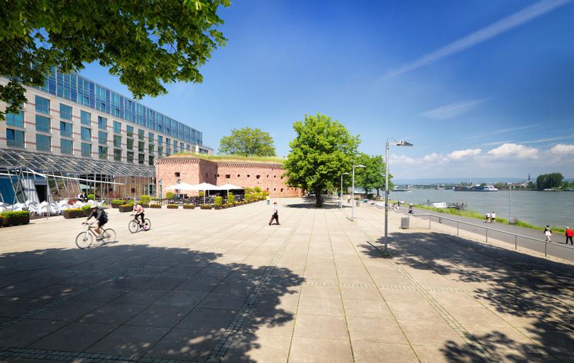 Hyatt Regency Mainz, Mainz