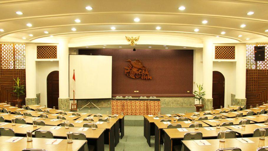 Puncak Inn Resort Hotel, Bogor