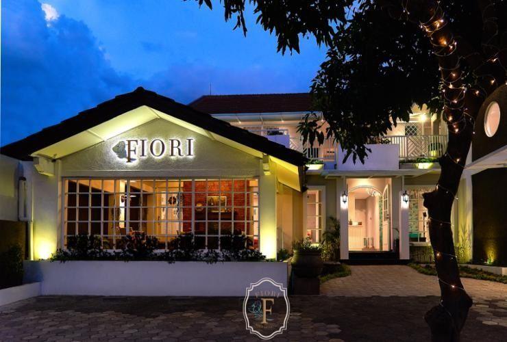 Fiori Hotel, Bandung