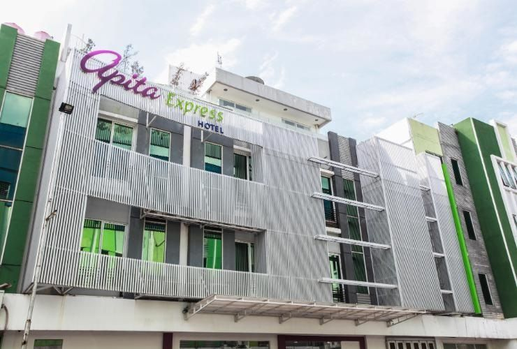 Apita Express Hotel, Cirebon