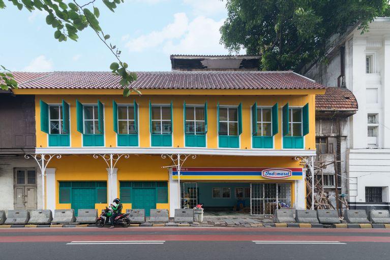 Wonderloft Hostel, Jakarta Barat