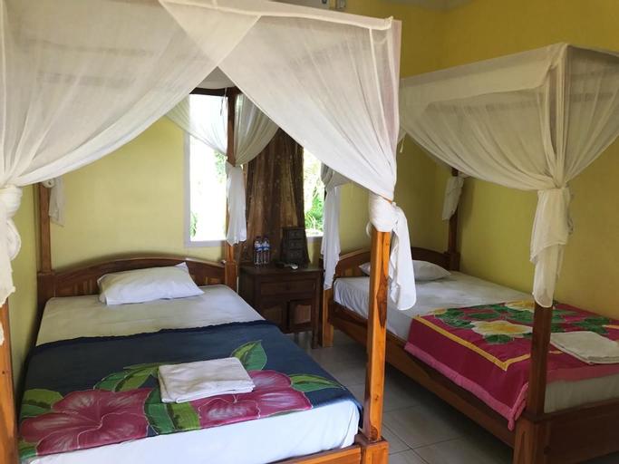 Nirmala Guest House Keramas, Gianyar