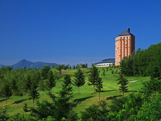 Furano Resort Orika, Nakafurano