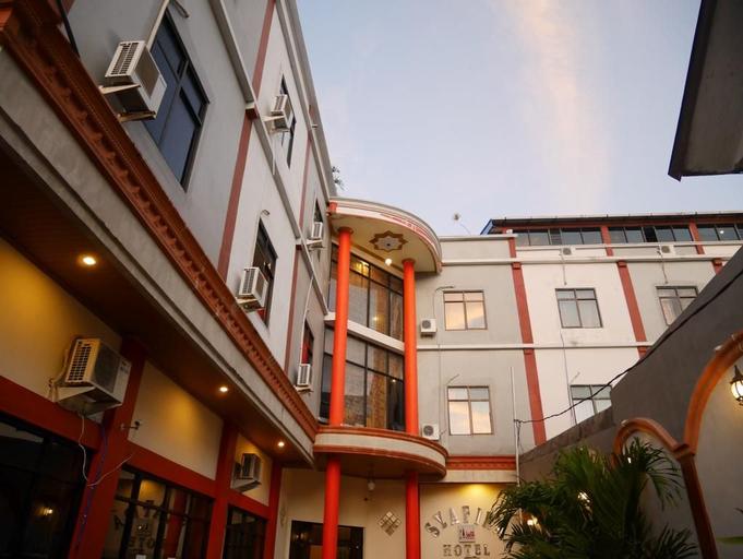 Syafira Hotel Langgur, Maluku Tenggara