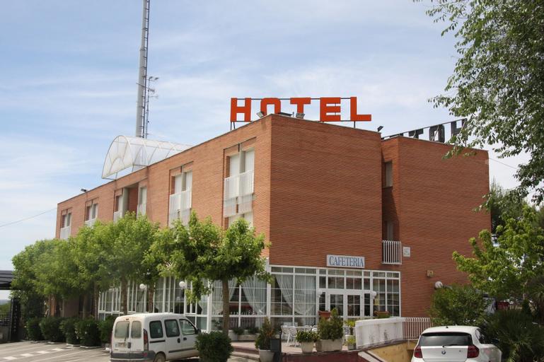 Hotel La Colina, Valladolid