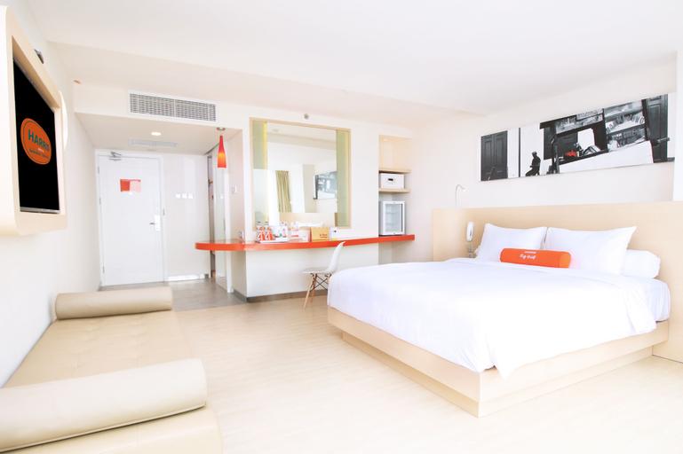 HARRIS Hotel Sentraland Semarang, Semarang
