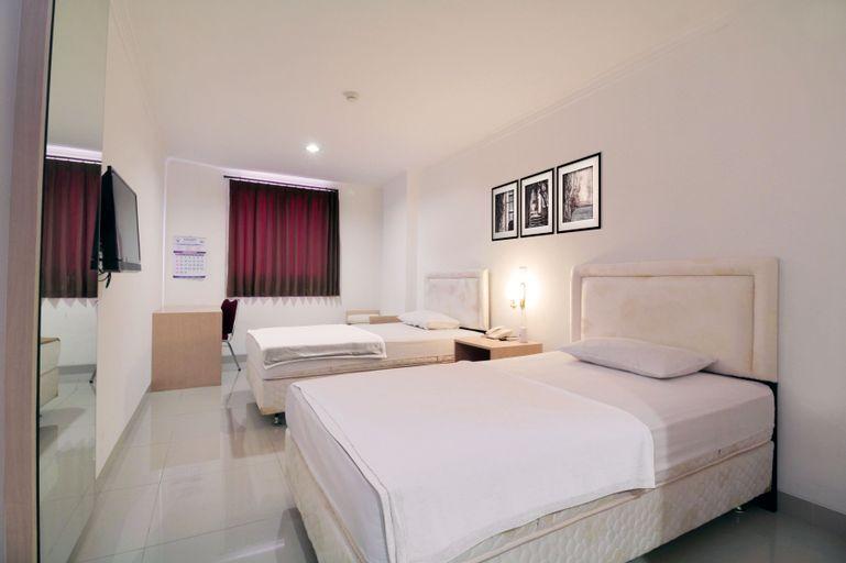Hotel Inkopdit Jakarta, Central Jakarta