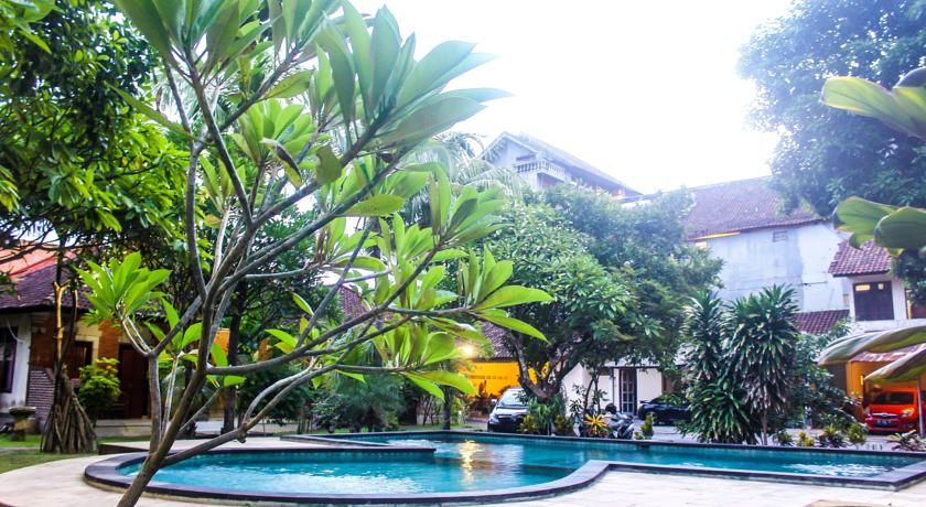 Budhi Kuta Beach Inn, Badung