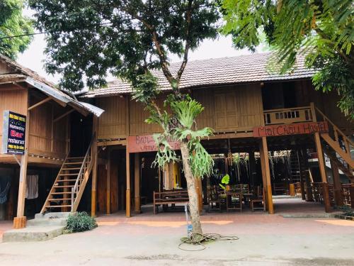 Mai Chau Hostel - Bar Restaurant, Mai Châu