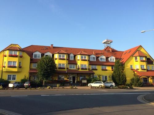 Landgasthof Zur Goldenen Aue, Nordhausen